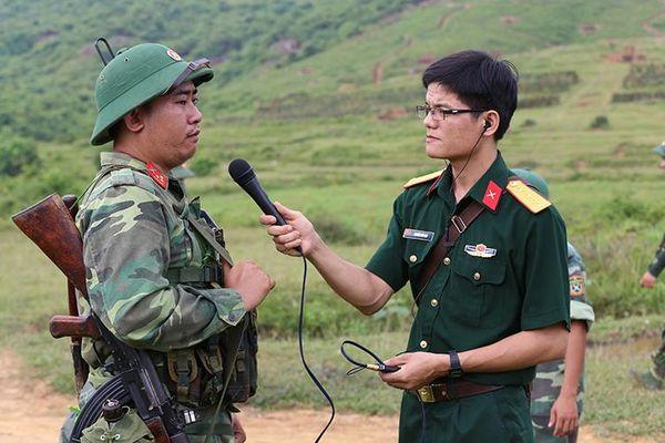 Xứng đáng là cơ quan ngôn luận của Quân ủy T.Ư, Bộ Quốc phòng