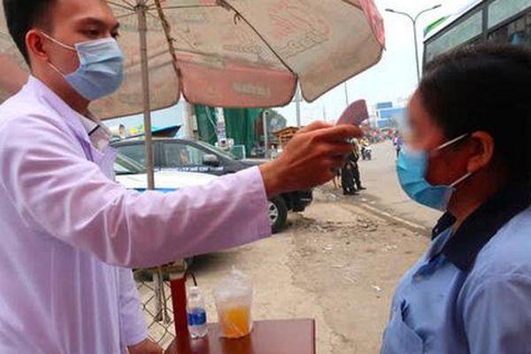 Công an TP HCM xử lý nghiêm các trường hợp đưa tin sai lệch về dịch bệnh