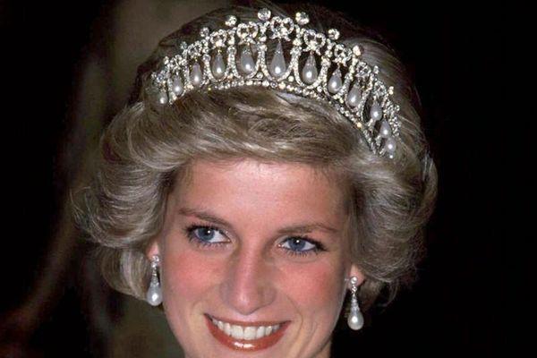 Loạt bất ngờ về tang lễ của Công nương Diana ít người biết