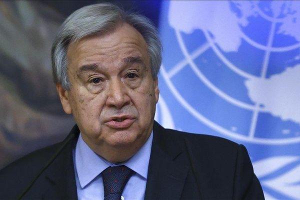 Xung đột Israel-Palestine: Tổng Thư ký Liên hợp quốc lên án mạnh mẽ, 3 nước ASEAN ra tuyên bố chung