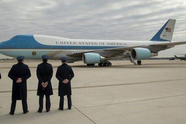 Chuyên cơ Không lực Một của tổng thống Mỹ biến đổi qua từng thời kỳ