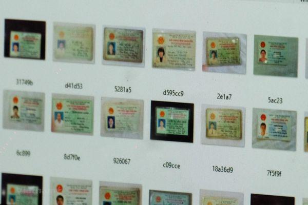 Khuyến nghị người dùng từ vụ dữ liệu cá nhân người Việt bị rao bán
