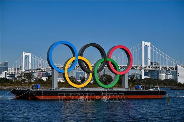 Nhật Bản: Gần 60% số người được thăm dò muốn hủy bỏ Olympic Tokyo
