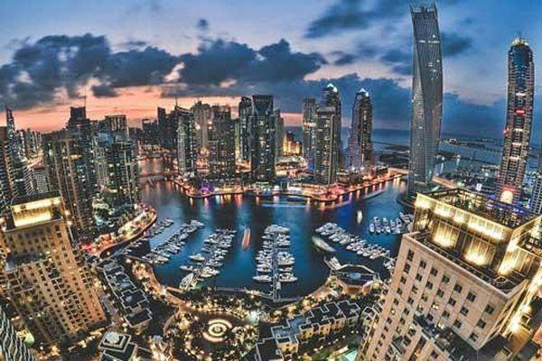 10 trải nghiệm không thể bỏ lỡ khi đến Dubai