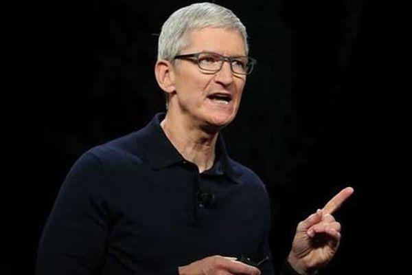 Clip: Con đường trở thành CEO Apple của Tim Cook
