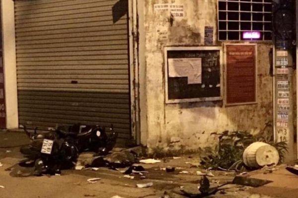 Hải Phòng: Kẻ cầm đầu vụ xe ô tô đâm 2 người tử vong bị bắt ở Quảng Ninh