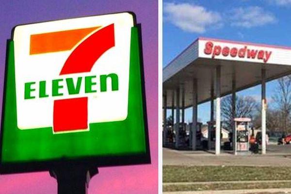 Thương vụ 21 tỷ USD giữa 7-Eleven và Speedway có thể là bất hợp pháp