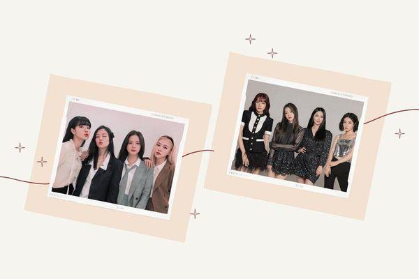 BXH thương hiệu thành viên girlgroup tháng 5/2021: Brave Girls tung hoành dẫn đầu, BlackPink thất thế