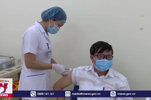 Vĩnh Phúc hỗ trợ 100% chi phí tiêm vaccie COVID-19 cho người từ 18 tuổi trở lên