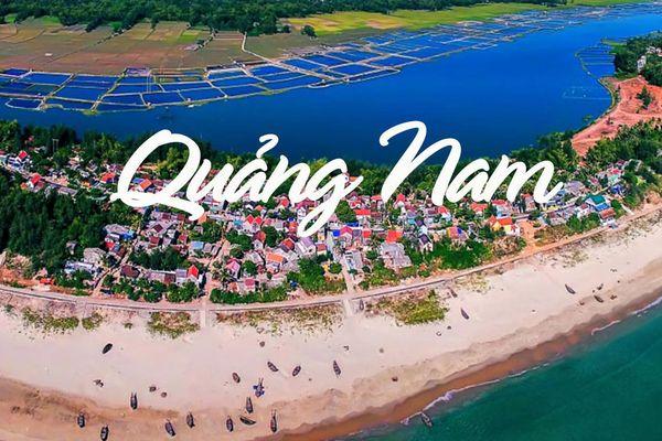 7 bật mí thú vị về Quảng Nam, tỉnh duy nhất có 2 Di sản văn hóa thế giới