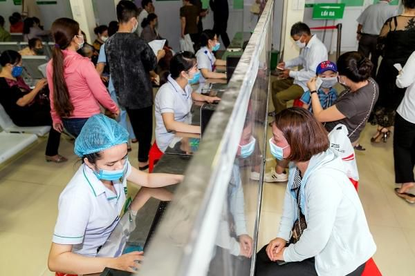BVĐK TP.Vinh, Nghệ An chống dịch COVID-19