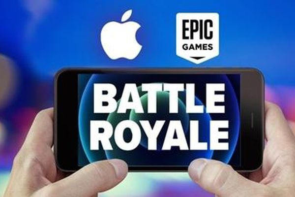 Cuộc chiến pháp lý giữa hai ông lớn công nghệ Epic Games và Apple