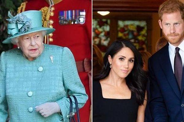 Người Anh kêu gọi Harry - Meghan trả lại các tước hiệu Hoàng gia: 'Muốn bỏ thì bỏ hẳn đi'