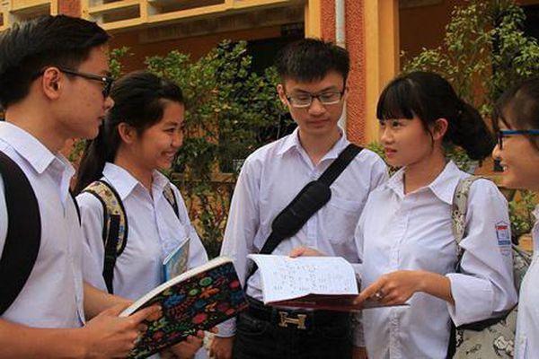 Sở GD&ĐT Bắc Giang lên kế hoạch lùi lịch thi vào 10 do diễn biến phức tạp của dịch bệnh