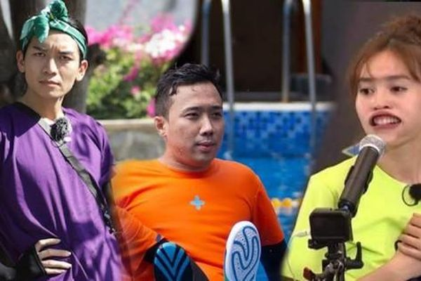 Những khoảnh khắc để đời của dàn cast Running Man Việt mùa 1, fan nhìn lại mà tiếc hùi hụi