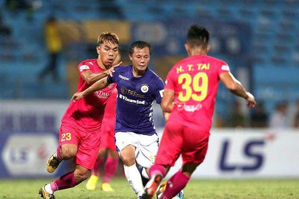 Các đội bóng Việt Nam mệt mỏi với Cúp châu Á