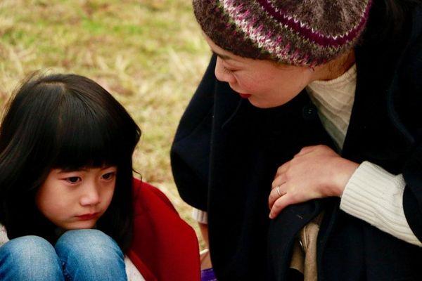 Cha mẹ Nhật phạt con thế nào?