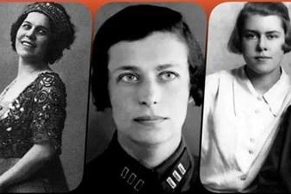 Những nữ tình báo nổi tiếng nhất thời Liên Xô