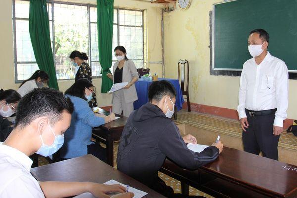 Đắk Lắk: Trẻ mầm non nghỉ học từ 17-5