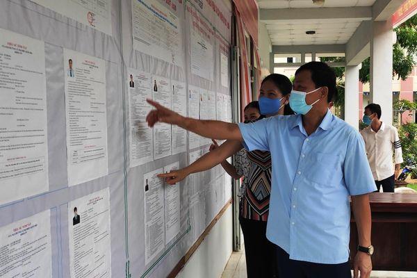 Thanh Hóa: Vùng biên Quan Sơn tăng cường phòng, chống dịch trước ngày bầu cử