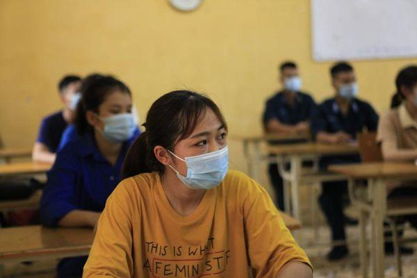 Bắc Giang: Tổ chức thi thử tốt nghiệp THPT lần 2 trực tuyến