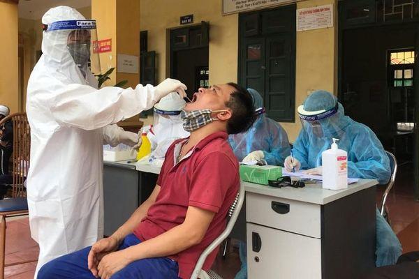 Khẩn cấp tìm người từng đến 11 địa điểm ở Điện Biên