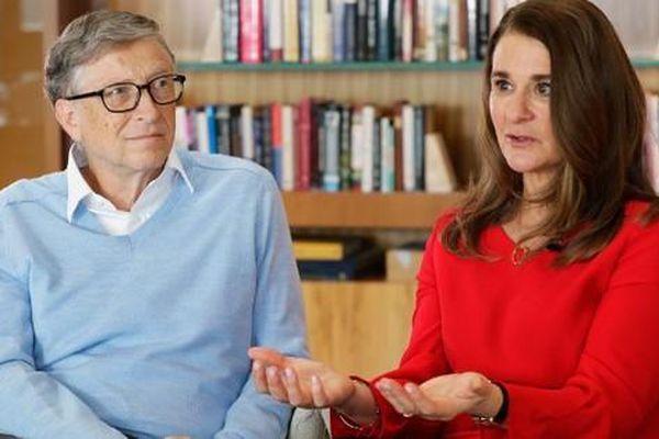 Tỉ phú Bill Gates bị cáo buộc có quan hệ tình ái với nhân viên nữ