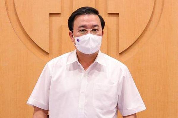 Hà Nội lập danh sách, quản lý hơn 6.300 người làm việc ở Bắc Giang và Bắc Ninh
