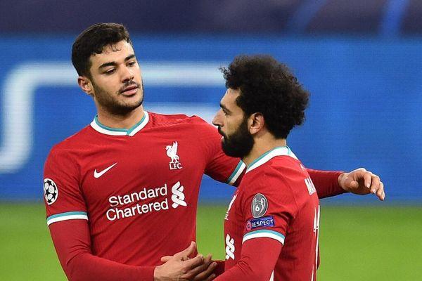 Liverpool bất ngờ lật kèo thương vụ Ozan Kabak