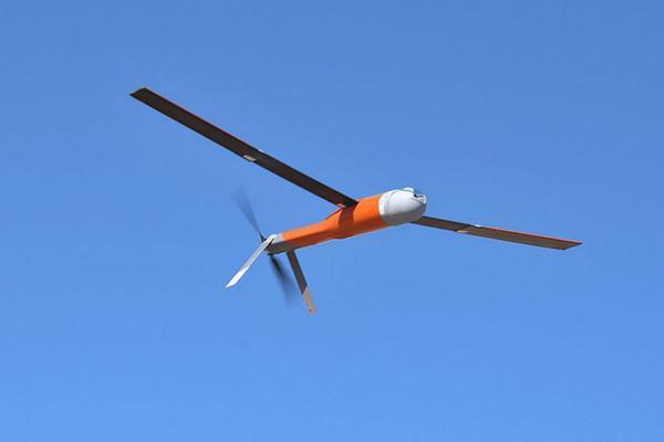Mỹ lộ chiến thuật mới trong sử dụng UAV ALTIUS-600