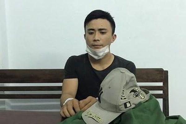Bắt giữ đối tượng cướp giật tài sản của người dân trên địa bàn Đà Nẵng