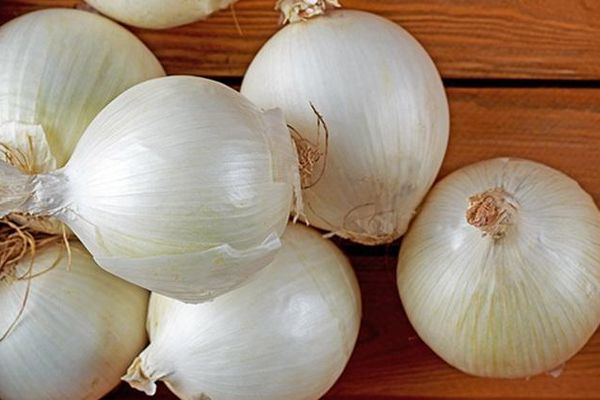 Vì sao hành tây trắng lại là thực phẩm tuyệt vời giúp 'giải nhiệt' ngày hè?