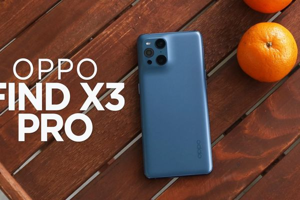 OPPO tung teaser ra mắt Find X3 Pro 5G tại Việt Nam