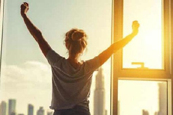 5 lý do để bạn thức dậy sớm hơn