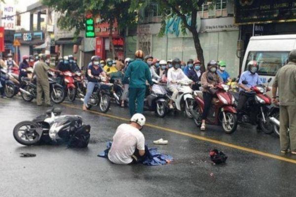 Video TNGT 17/5: Hai vụ tai nạn và 1 vụ cháy xe khiến 2 người tử vong