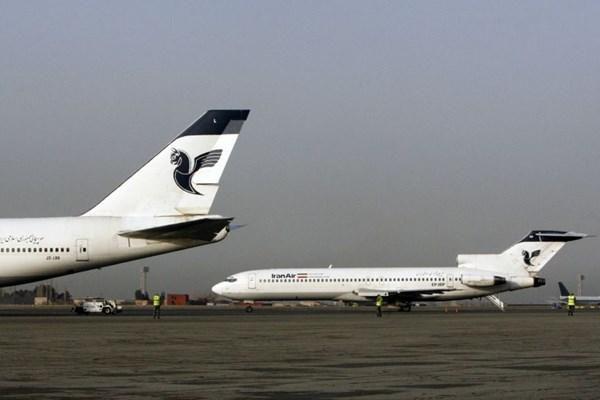 Airbus và Boeing có ý định quay lại các hợp đồng với Iran