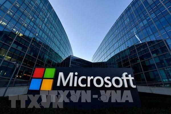 Microsoft đầu tư 1 tỷ USD hợp tác với các doanh nghiệp Malaysia