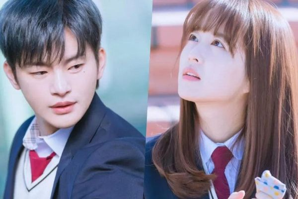Doom at Your Service': Sau khi sống chung thì Seo In Guk cũng không thoát kiếp 'thê nô' với Park Bo Young