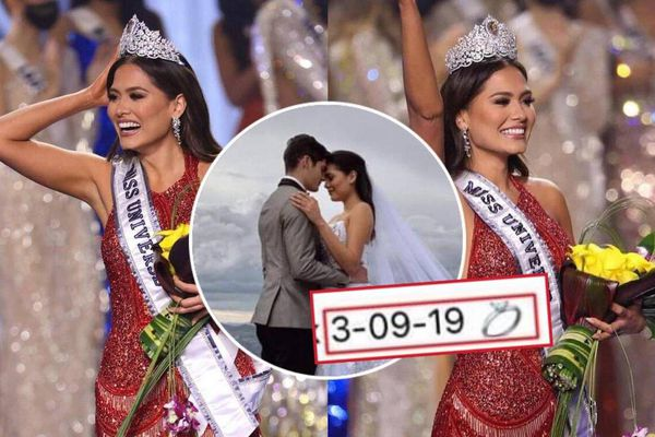 Miss Universe 2020 bị bóc phốt vi phạm 'luật chơi', lộ ảnh kết hôn từ 2 năm trước?