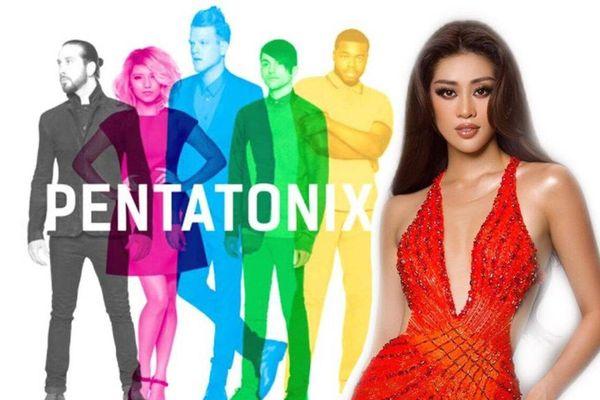 Lộ diện bản nhạc nền bị chê dìm Khánh Vân và thí sinh trong đêm chung kết Miss Universe 2020