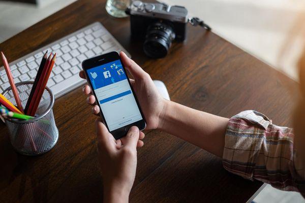Cách 'làm sạch' tài khoản Facebook cá nhân