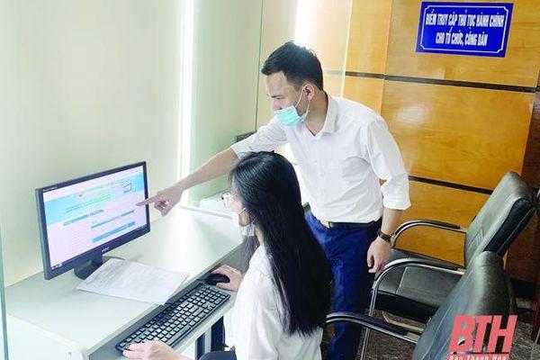 Hơn 2,6 tỷ đồng hỗ trợ cán bộ, công chức, viên chức chuyên trách công nghệ thông tin trên địa bàn tỉnh Thanh Hóa năm 2021