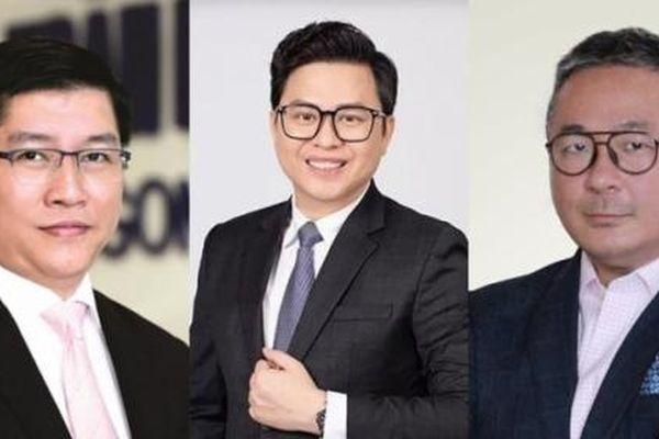 SCB: 10 tháng thay 3 quyền Tổng Giám đốc