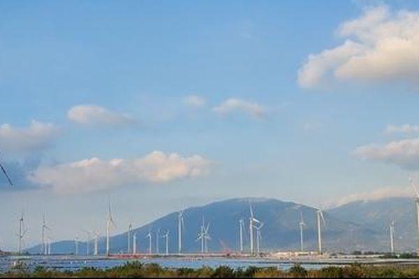 Tập đoàn Hitachi đầu tư vào lĩnh vực điện gió ở Việt Nam