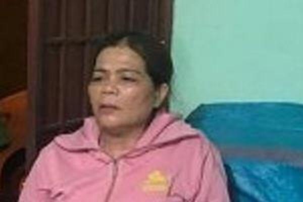Bắt một phụ nữ buôn bán, tàng trữ hơn 50.000 bao thuốc lá lậu