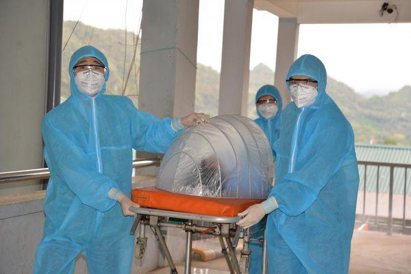 Sơn La khẩn trương ứng phó khi có ca dương tính đầu tiên với SARS-CoV-2