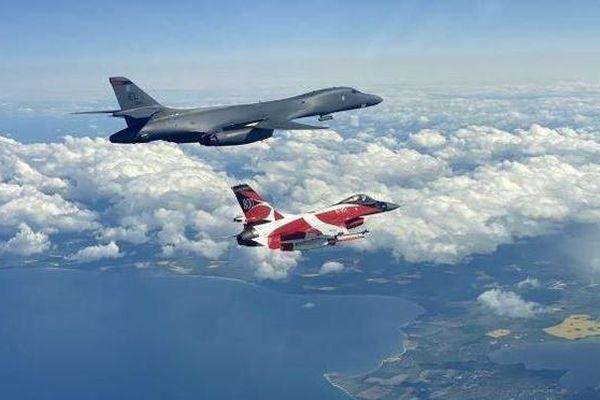 Belarus sẵn sàng đáp trả những đe dọa của NATO