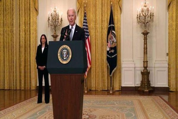 Ông Biden dự định tặng 80 triệu liều vaccine COVID-19