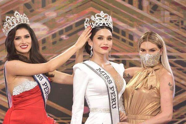 Người đẹp có phần ứng xử thuyết phục nhất Hoa hậu Hoàn vũ
