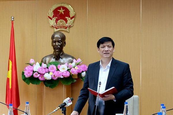 Bộ trưởng Y tế: Giãn cách xã hội phải được triển khai trên quy mô, cách thức hợp lý